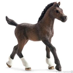 Schleich - Arabian Foal-0