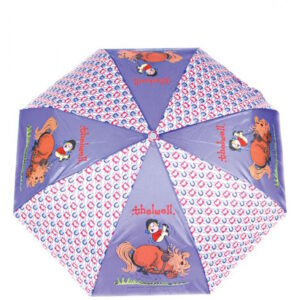Thelwell Folding Umbrella-0