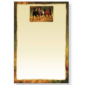 Home Run -Blank Card-1080