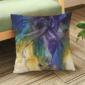 Blue Roan Cushion Cover-0