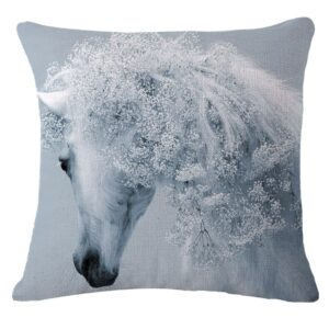 Winter Grey Cushion Cover-0