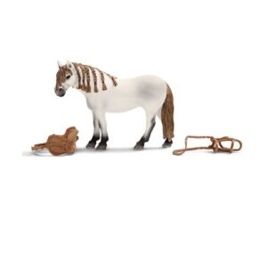 Schleich - Equestrian Riding Playset -0