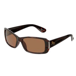 Lila Polarised Sunglasses - Tortoise Shell-2978