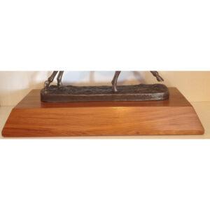 'Elegance' Bronze designed by Harriet Glen (19cm)-3091