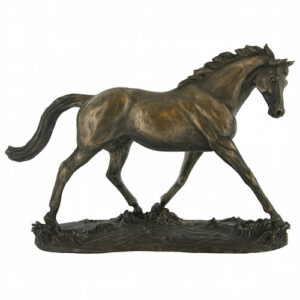 'Elegance' Bronze designed by Harriet Glen (19cm)-0