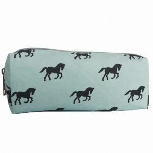 Horse Zipper Pouch - Coomint-0