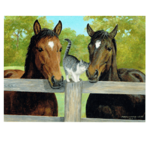 Thanks! - Small Note Card-4142