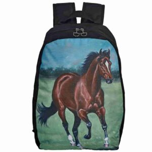Galloping Bay Backpack-0