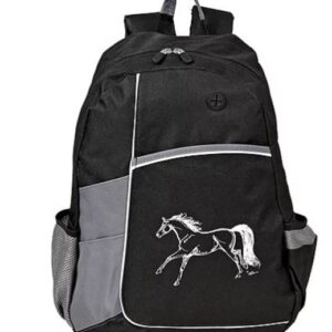Running Horse Metro Backpack-0