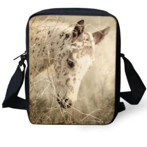 Cute Foal - Crossbody Bag-0
