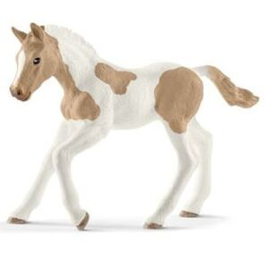 Schleich Paint Foal-0