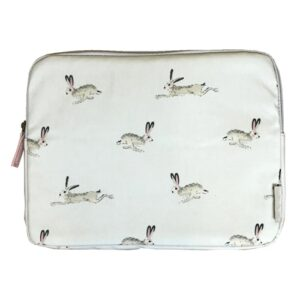 Sophie Allport Hare Ipad Tablet Bag-0