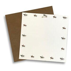 Sophie Allport Horse Notelets Set of 8-0