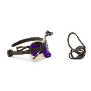 Schleich - Saddle & Bridle for Lisa & Storm-0