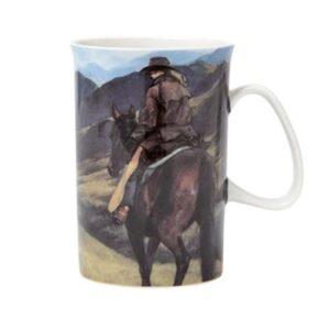 High Country Girl China Mug-5668